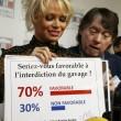 Pamela Anderson contro foie gras produttori protestano9
