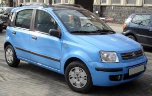 Auto, classifica delle più rubate: Fiat Panda, Punto...