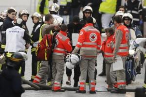 """""""Isis prepara grandi attentati in Europa"""": allarme Europol"""