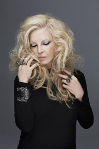 Guarda la versione ingrandita di Patty Pravo (foto Ansa)
