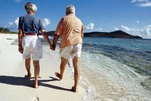 Pensioni, classifica dei 7 posti top dove ritirarsi