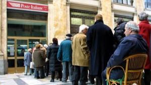Pensioni gennaio in ritardo: in banca solo dal 5/1/2016