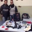 Fabio Perrone, ergastolano armato arrestato in Puglia5