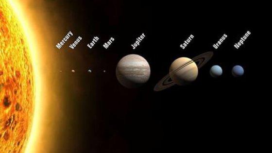Pianeta Nove: scoperto quinto più grande del Sistema Solare