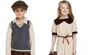 Carnevale cinico: Amazon vende costumi da piccoli profughi