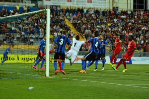 Pisa-Pistoiese Sportube: streaming diretta live su Blitz