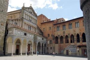 Pistoia capitale italiana della cultura per il 2017