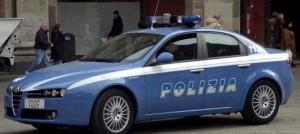 Benevento. Furgone si scontra con auto polizia: 3 feriti