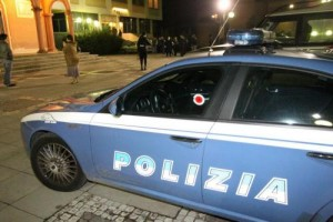 Guarda la versione ingrandita di Polizia: bonus 80 euro in busta. E straordinari e festivi? (foto di repertorio Lapresse)