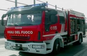 Roma, incendio cabina Acea a Magliana: denunciati clochard