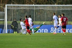 Pontedera-L'Aquila Sportube: streaming diretta live