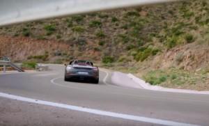 VIDEO YOUTUBE Porsche Boxster 718: motore da 300 cv