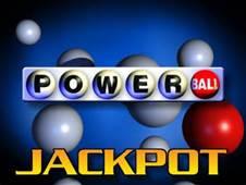 La lotteria Powerball