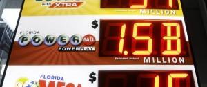 Powerball: 3 vincitori alla lotteria Usa da 1,5 mld dollari