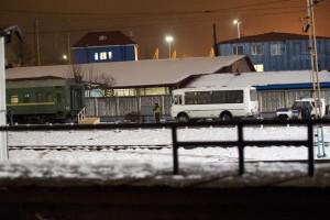 """Russia, parolacce proibite ai detenuti: è divieto di """"fenya"""""""