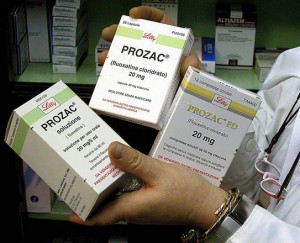 Prozac contro la sindrome di Down. Test anche in Italia (foto Ansa)