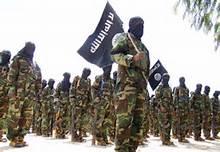 Terroristi di Al Qaeda