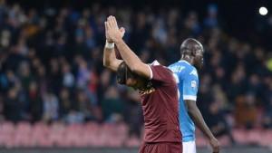 YOUTUBE Quagliarella, scuse a tifosi Napoli ma a Torino...