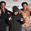 "Quentin Tarantino: ""The Hateful Eight, non volevo ma è film politico 03"