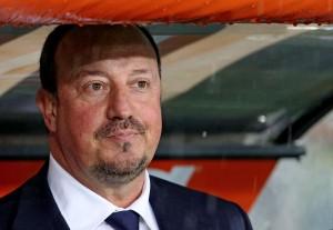 Guarda la versione ingrandita di Real Madrid esonera Rafa Benitez: arriva Zinedine