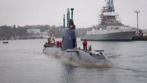 Sottomarino regalo a Israele di Merkel spara bomba atomica