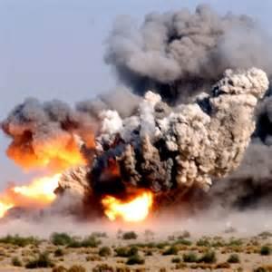Raid afghani contro l' Isis