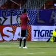 YOUTUBE Bolivia: squadra con maglia Roma tarocca perde 4-0