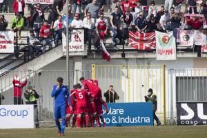 Guarda la versione ingrandita di Renate-Mantova Sportube: streaming diretta live su Blitz Photo Gianluca Rona - LaPresse