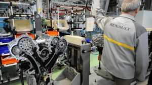 Renault come Volkswagen? Polizia sequestra pc emissioni