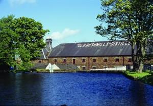 Distilleria Irlanda del Nord