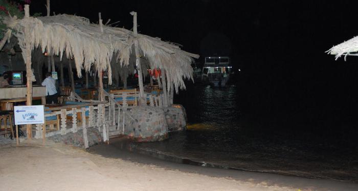 Egitto, attacco Isis da mare a Hurghada: uccisi 3 assalitori09