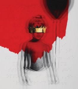 """""""Work"""": il nuovo singolo di Rihanna"""
