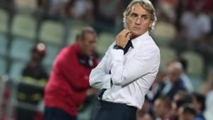 Guarda la versione ingrandita di Roberto Mancini contro Alessio Da Ronch: