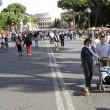 Roma: domenica 31 stop auto, no targhe alterne 1-2 febbraio