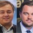 Leonardo Di Caprio, il sosia russo chiede il test del Dna02