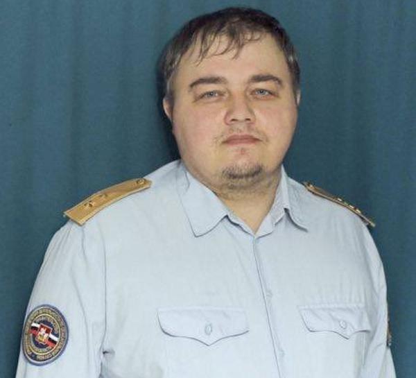 Leonardo Di Caprio, il sosia russo chiede il test del Dna04