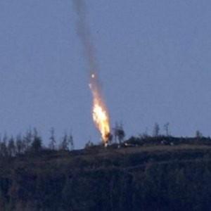 Jet russo viola spazio aereo Turchia: tensione Ankara-Mosca