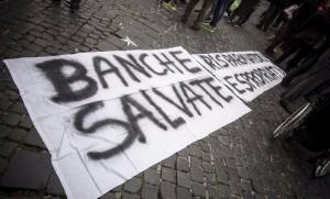 Banche, 350 mld prestati che non rivedranno. Faro Bce su 6