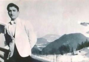 Salvatore Paolini, il cameriere abruzzese di Hitler