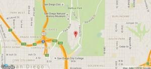 Guarda la versione ingrandita di San Diego, sparatoria in ospedale militare. Caccia all'uomo