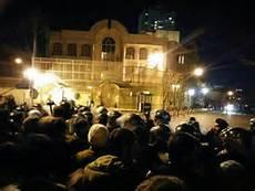 L' attaco all' ambasciata saudita