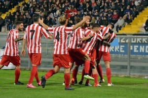 Savona-Maceratese Sportube: streaming diretta live