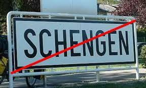 Guarda la versione ingrandita di Schengen a rischio: Svezia e Danimarca controllano frontiere