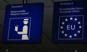 Frontiere anti-migranti: chiuderle costa almeno 6,5mld anno