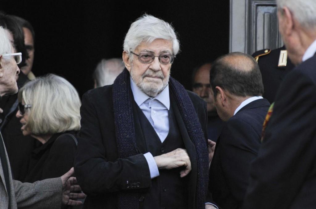 Ettore Scola è morto. Il regista aveva 84 anni 9