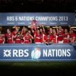 Campionato RBS 6 Nazioni - Raccolta foto storiche 10