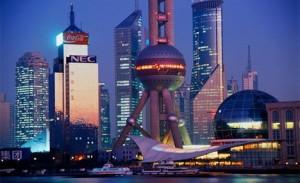 Cina, crolla la Borsa, chiuse Shentzen e Shangai