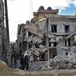 "Siria, media: ""Isis ha ucciso 300 persone a Deir Ezzor"" (foto Ansa)"