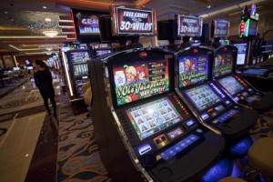 Slot machine, stangata da 40mila euro per quelle fuori norma