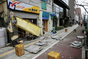 Fantasmi in Giappone dopo tsunami: tassista racconta che...